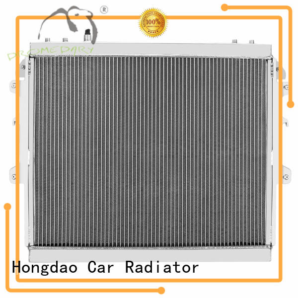 high quality toyota radiators for sale supplier for car