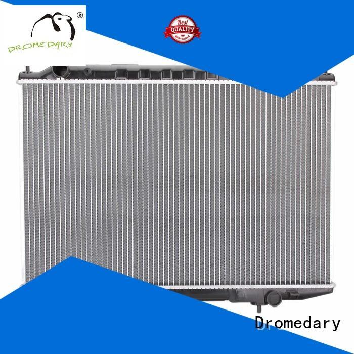 Wholesale tb42s 2005 nissan altima radiator automanual Dromedary Brand