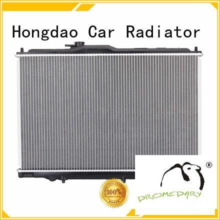 1996 honda accord radiator 2207 brand Dromedary Brand company