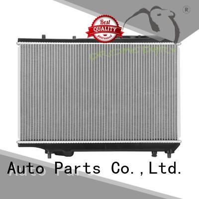 Dromedary kh mazda 6 radiator series for mazda