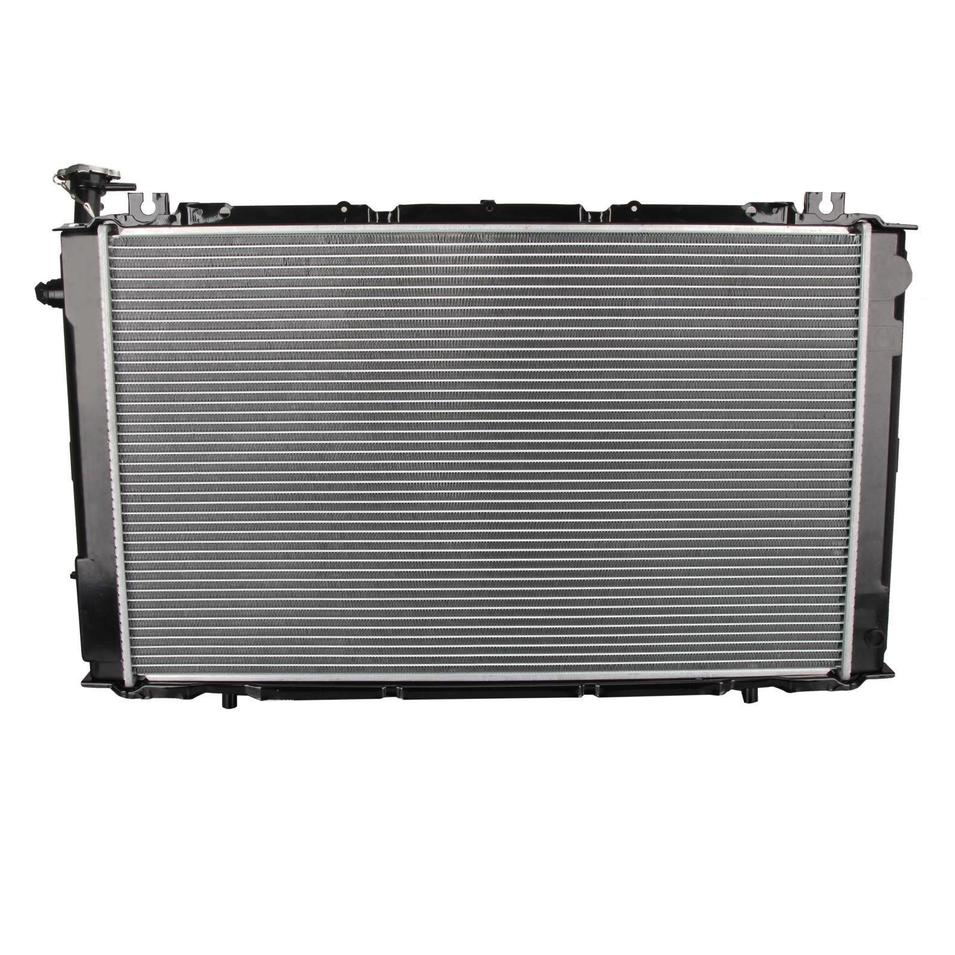 Radiator For Nissan GQ Patrol Y60 Series 4.2L Petrol TB42S TB42E Auto/Manual