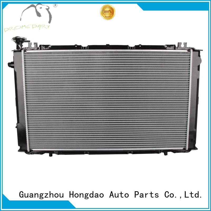fine quality nissan radiators for sale manufacturer for nissan