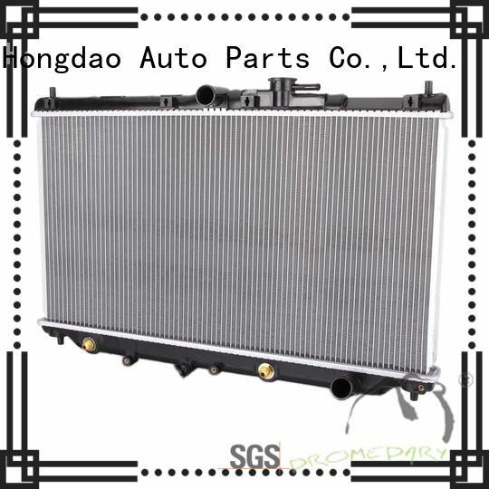 Dromedary at honda accord radiator replacement marketing for car
