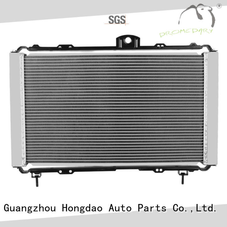 high quality 2000 toyota camry radiator 2kd series for toyota