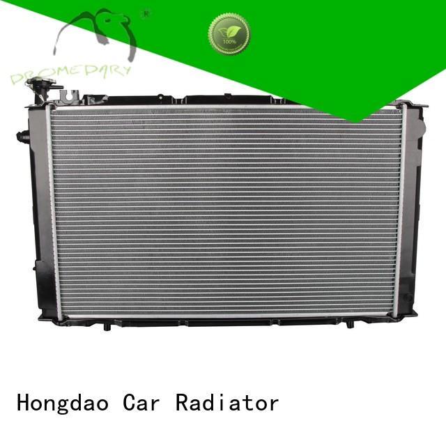 popular 2005 nissan pathfinder radiator premium manufacturer for car