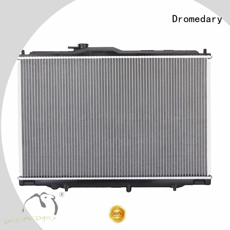 Dromedary popular 2001 honda accord radiator replacement in china for honda