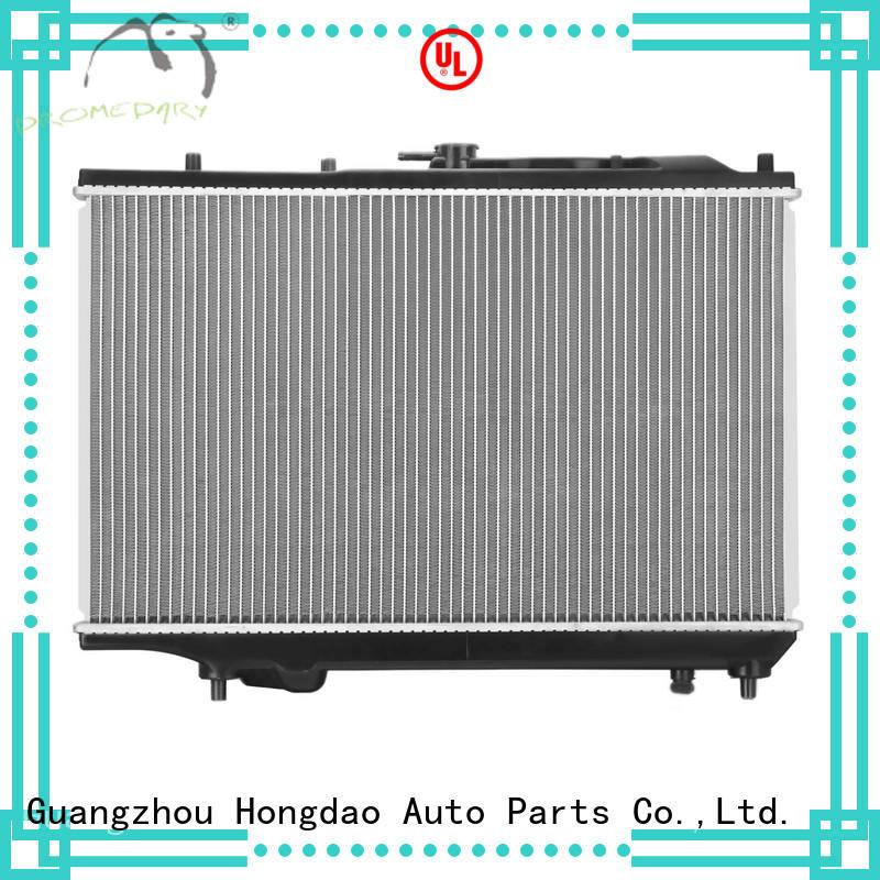 Dromedary fine quality 2004 mazda rx8 radiator k323 for car
