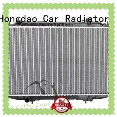 radiator nissan punto radiator 2007 for car Dromedary