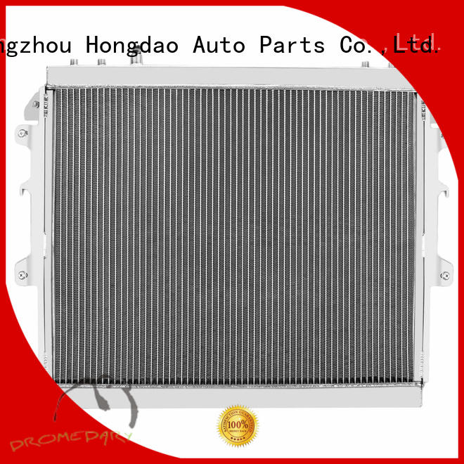 popular toyota radiator sienna manufacturer for toyota