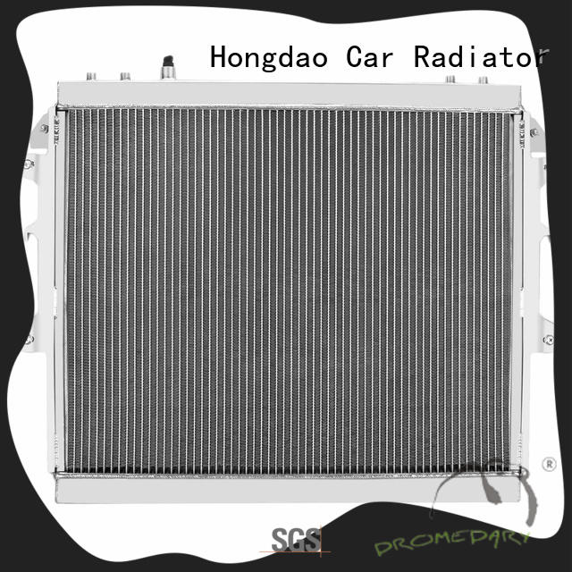high quality toyota radiator tgn16 for toyota