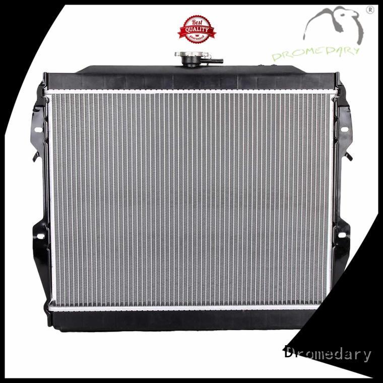core toyota car radiator for toyota Dromedary