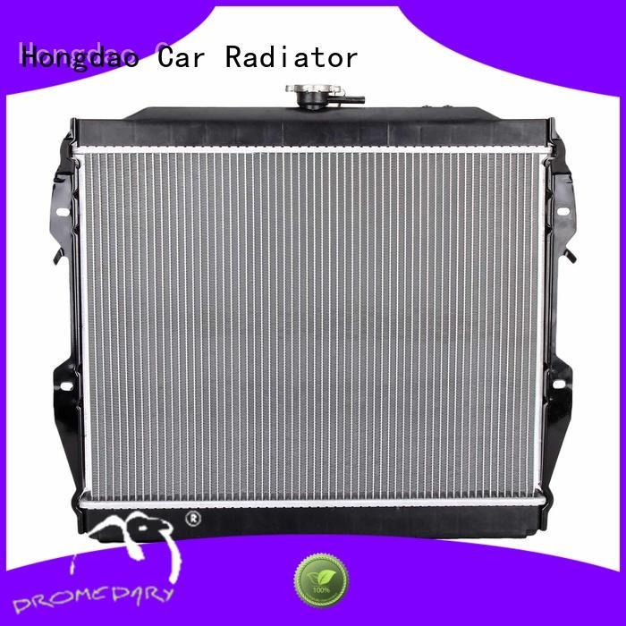 landcruiser 2009 toyota camry radiator radiator 2004 Dromedary Brand