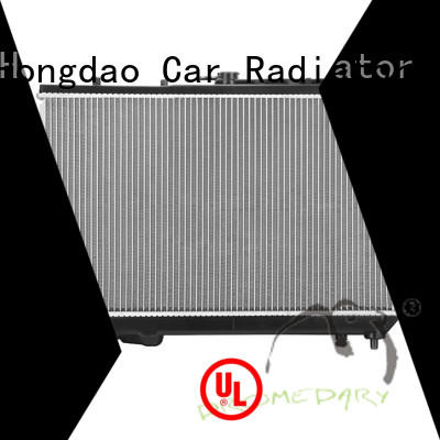 Dromedary gg mazda radiator series for mazda