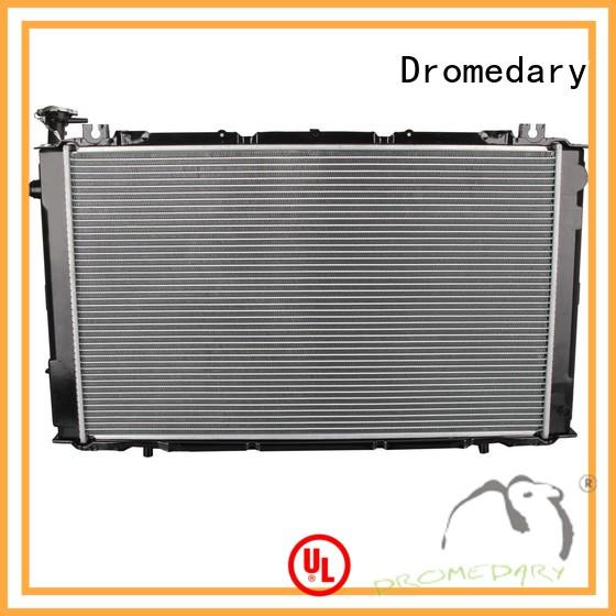 Dromedary y60 nissan radiator replacement factory price for nissan