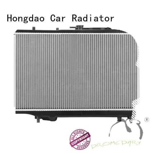 kh mazda rx8 radiator directly sale for car Dromedary