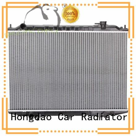 Dromedary d22 2005 nissan pathfinder radiator in china for nissan