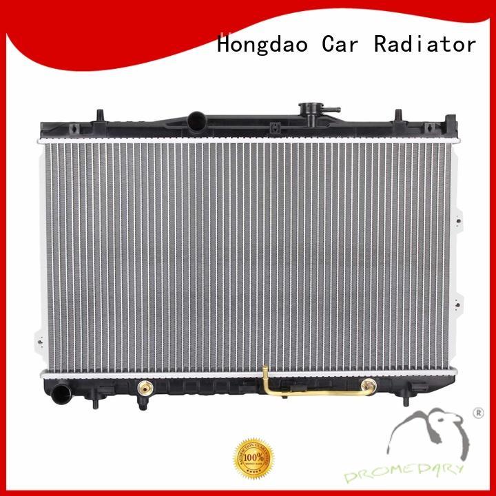 Dromedary warranty 2005 kia sorento radiator actory direct supply for car