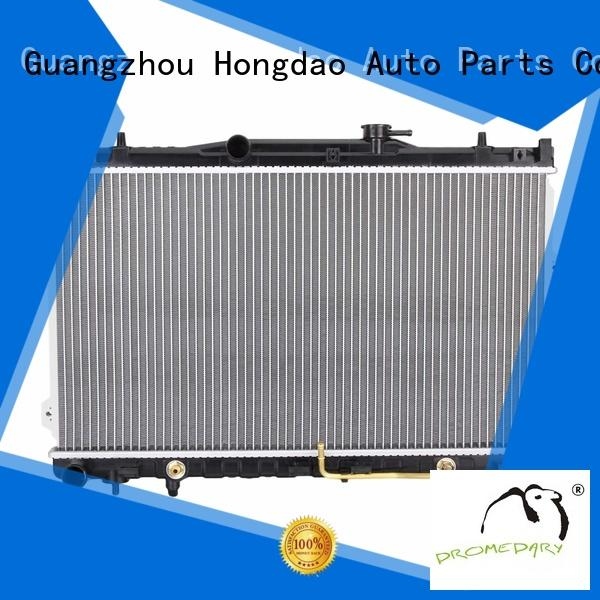 Dromedary Brand 16l ld kia sorento radiator l4 factory