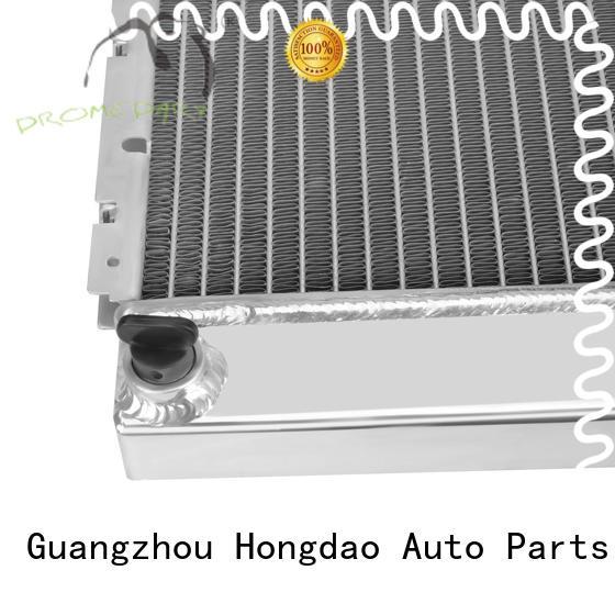 full lexus radiator aluminum for lexus Dromedary