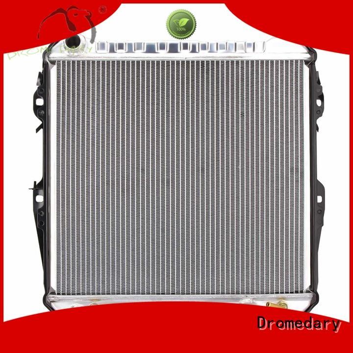 Dromedary ce 2001 toyota camry radiator for toyota