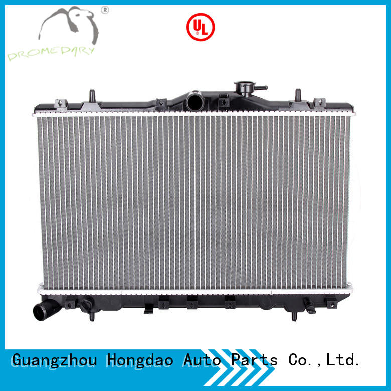 Dromedary radiator hyundai tiburon radiator in china for car