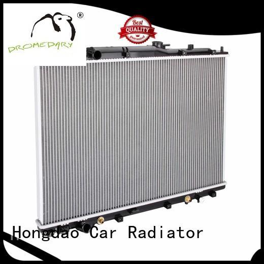 1996 honda accord radiator 931197 22 Dromedary Brand honda civic radiator