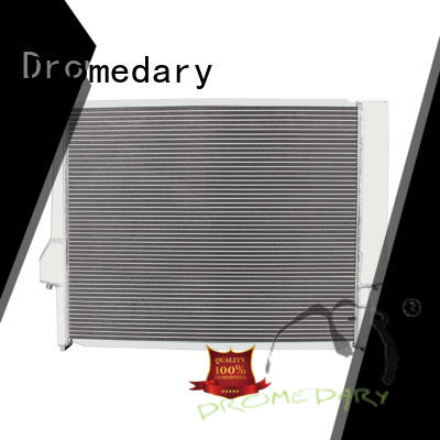 Dromedary touring bmw radiator replacement cost factory price for bmw