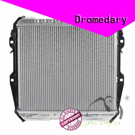 Dromedary competitive price 2001 toyota camry radiator from China for car