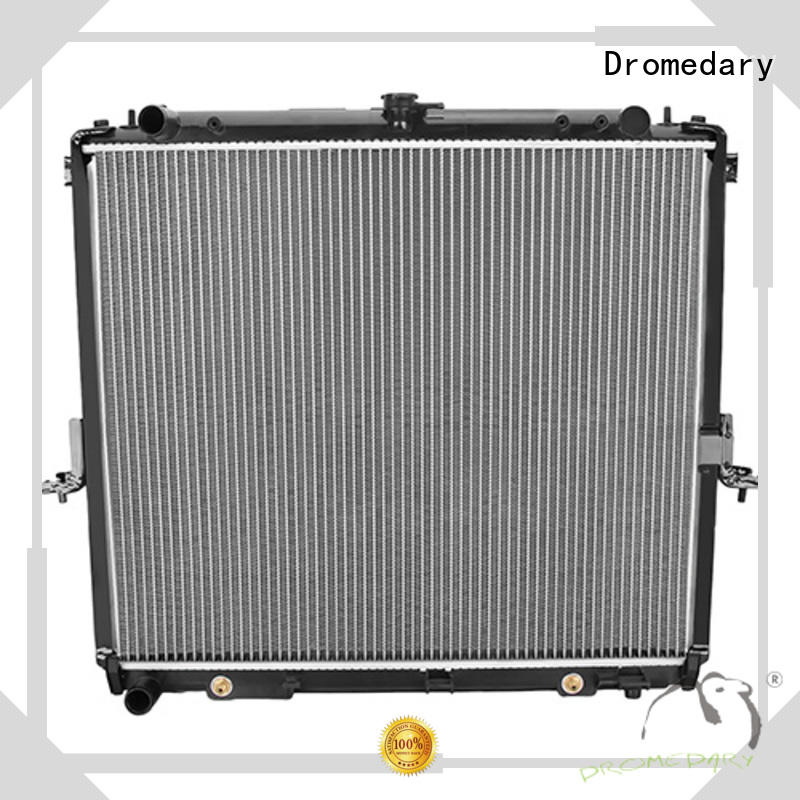 nissan ducato radiator tb42s for car Dromedary
