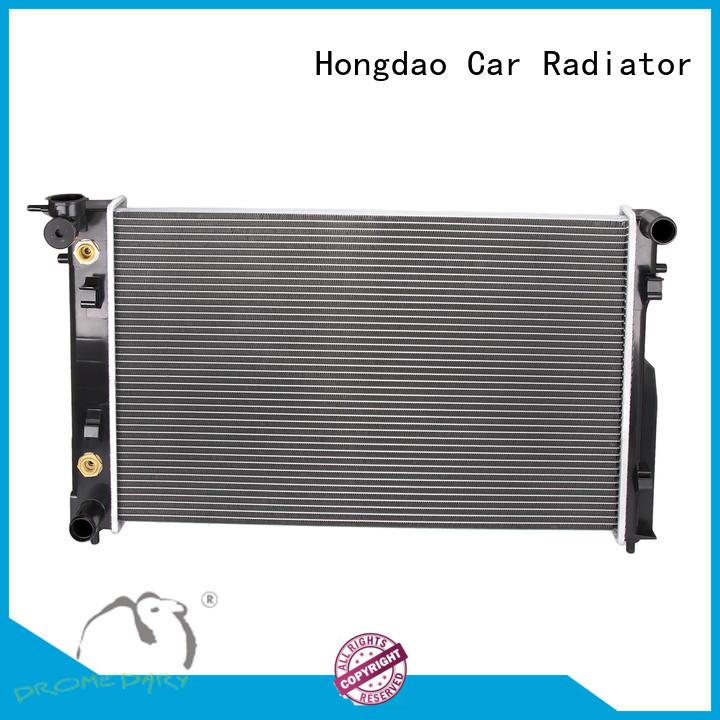 Dromedary high quality vz commodore radiator manufacturer for holden