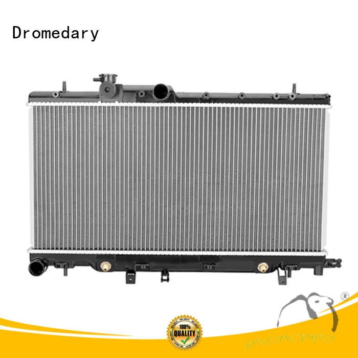 Dromedary 25l subaru impreza radiator for car