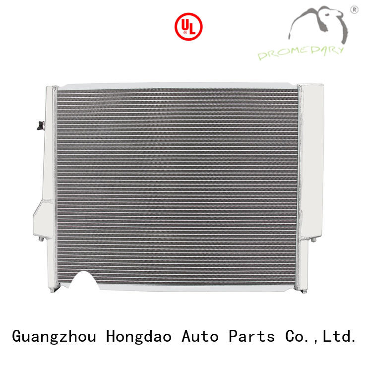 competitive price bmw radiators for sale supplier for bmw