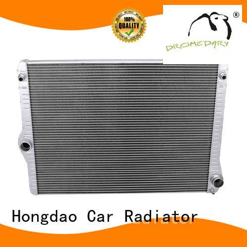 Custom full bmw radiator replacement e70 Dromedary