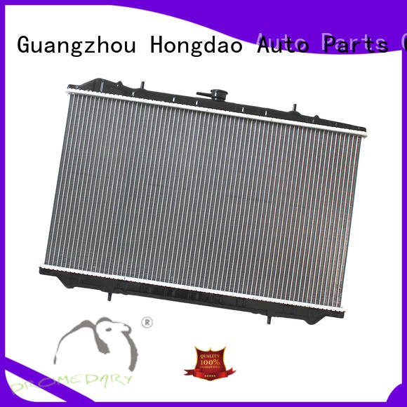Dromedary t1 mercedes radiator replacement directly sale for mercedes benz