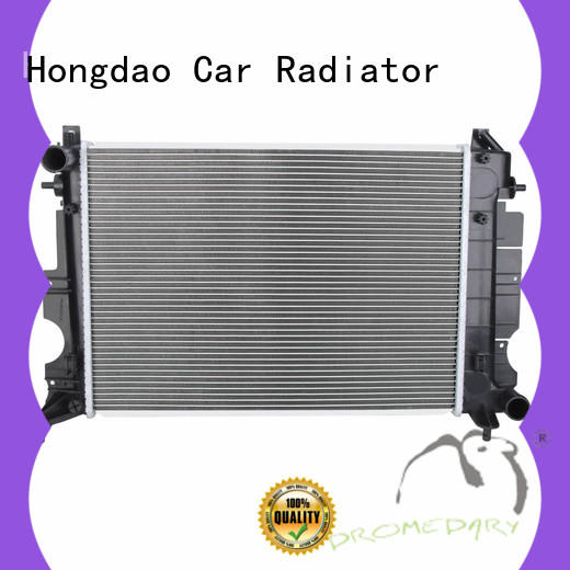 Dromedary high quality car radiators for sale saab for saab