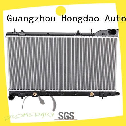 eco-friendly subaru outback radiator gt series for car