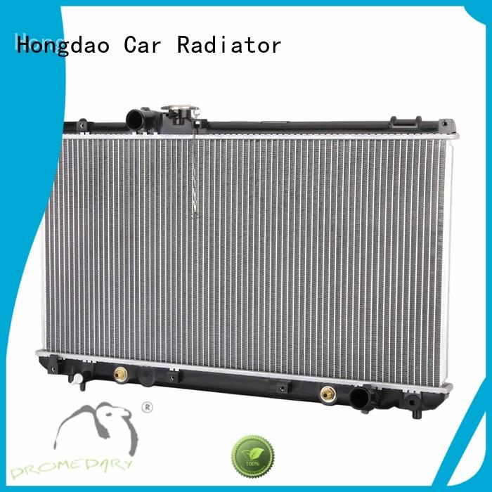 high quality lexus is300 radiator supplier for car