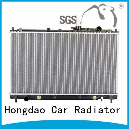 Dromedary cost-effective mitsubishi eclipse radiator actory direct supply for mitsubishi