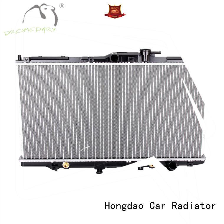isuzu 01 honda accord radiator cb7 for car Dromedary