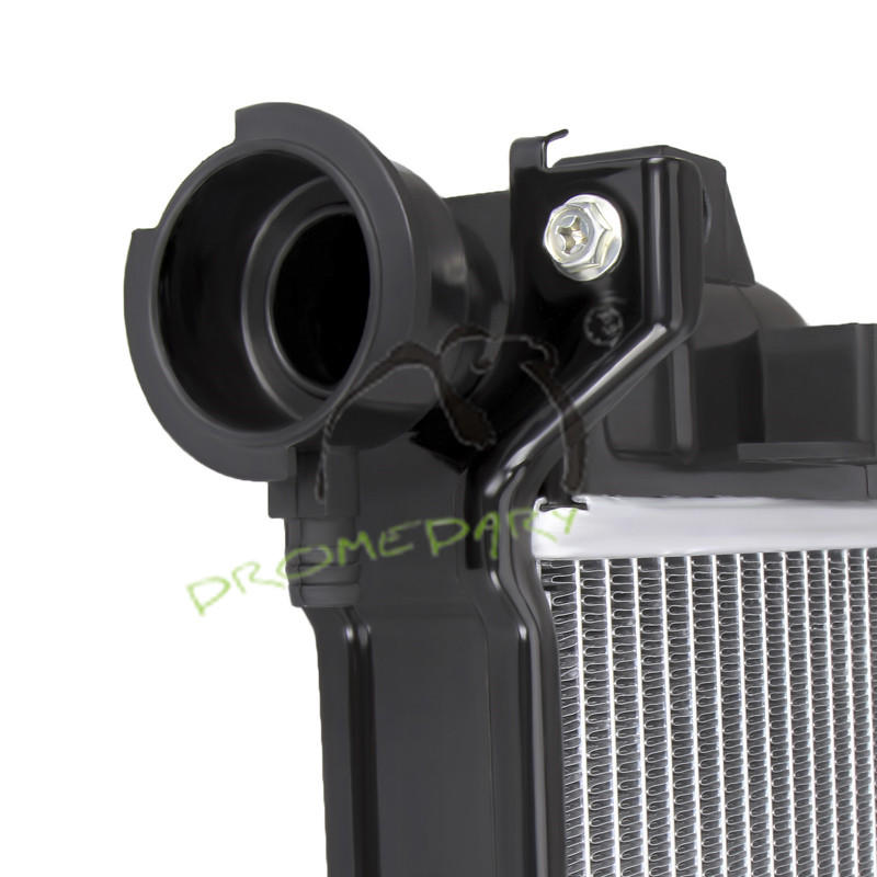 Hot 2005 dodge ram 1500 radiator town Dromedary Brand