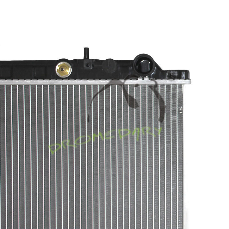 Dromedary Brand radiator 23 mercedes radiator manufacture