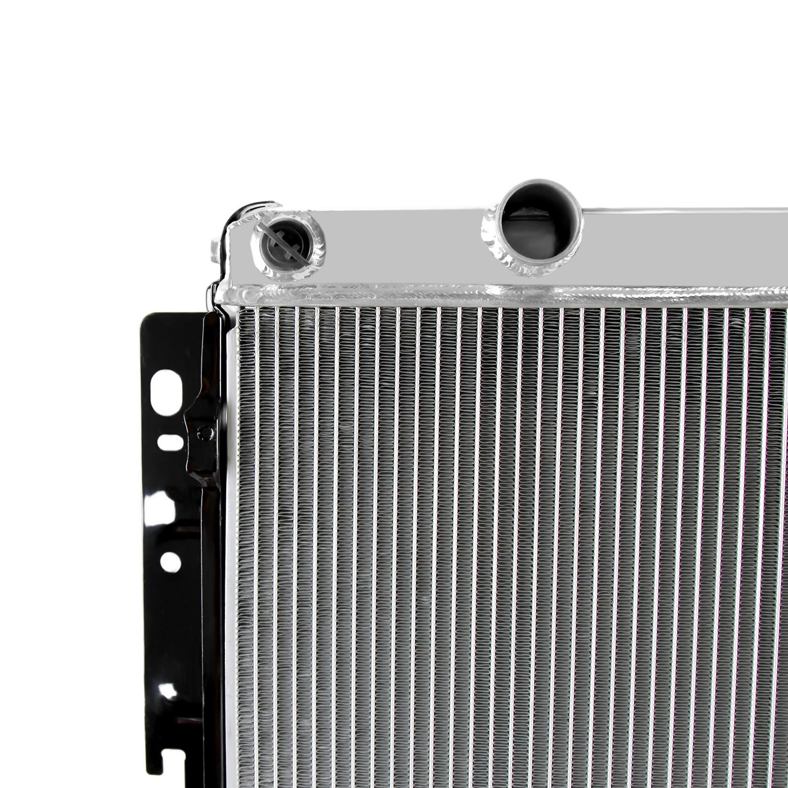 33l 20052007 at Dromedary Brand 2005 dodge ram 1500 radiator supplier