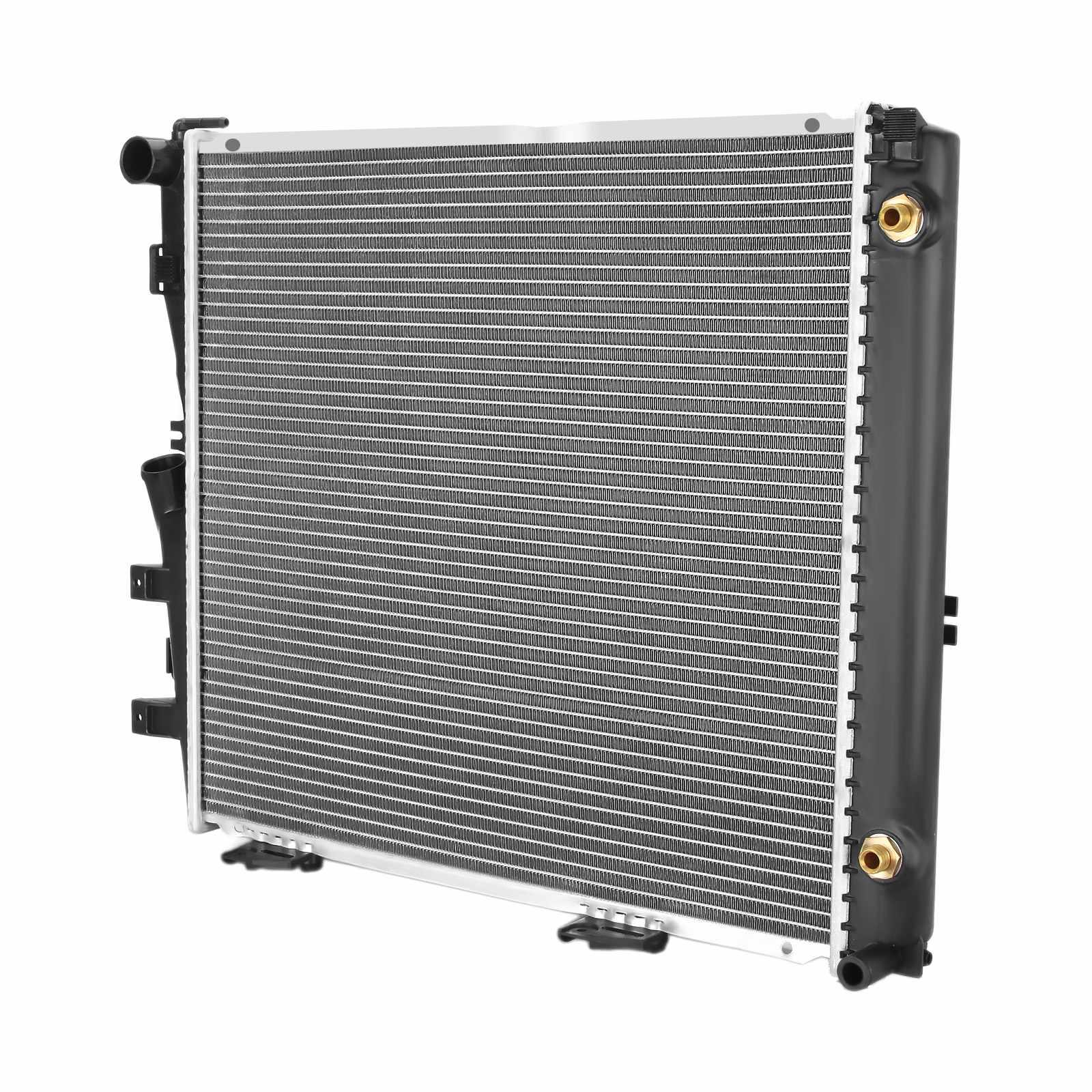 Water Cooler Radiator For Mercedes-Benz CoupeKombi E-Class Auto/Manual 1983-1998