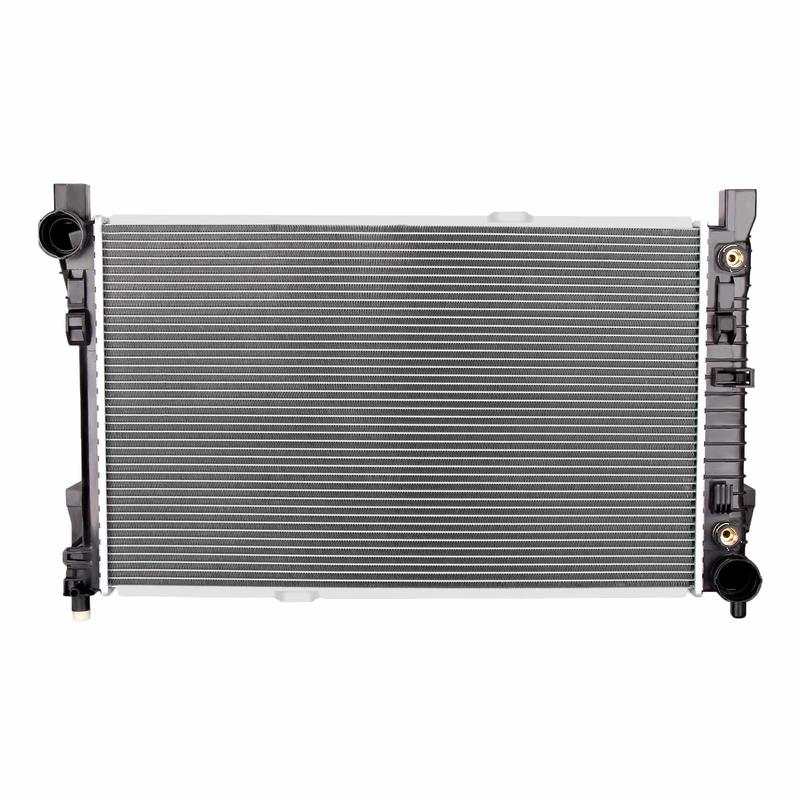Radiator for Mercedes Benz C230 02-07 C240 01-05 C32 C320 1.8 2.3 L4 3.2 AT 2337