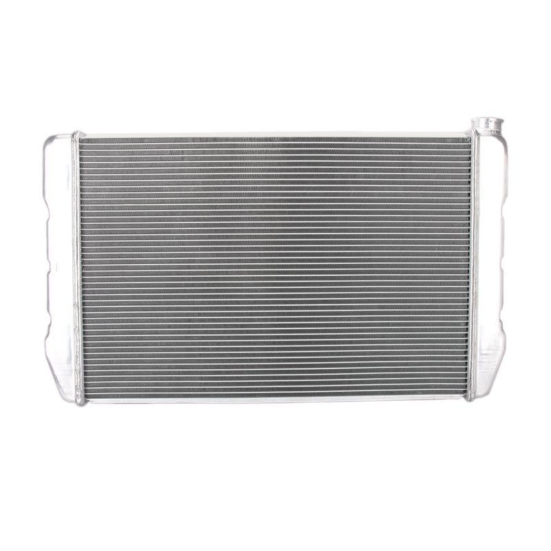 Full Aluminum Radiator For Ford Falcon XC XD XE XF Series V8 6CYL Manual 56MM