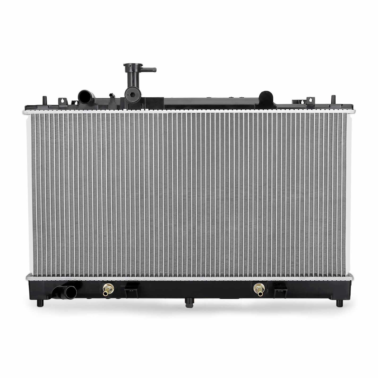 Radiator for Mazda 6 Series GG GY 1.8 2.0 2.3 Petrol Auto / Manual 2002-2007