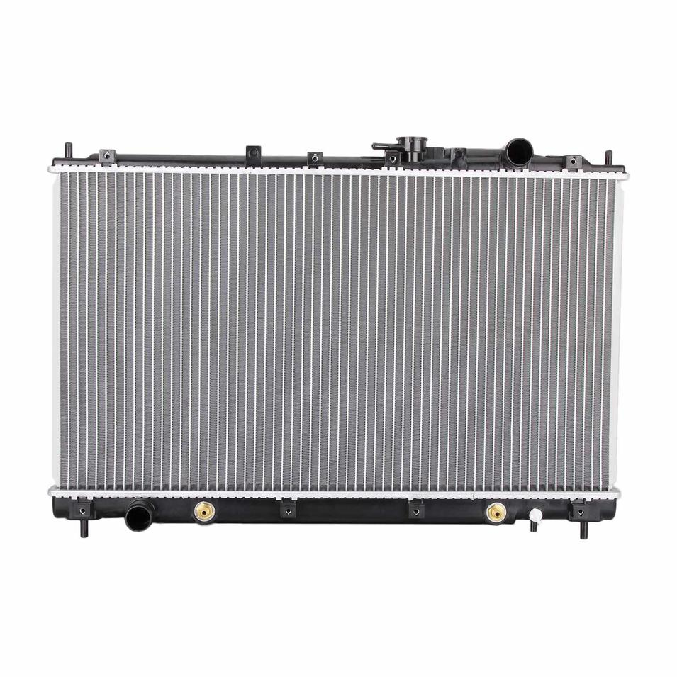 Radiator For Mitsubishi Magna TE TF TH TJ TL TW Series 1996-2005 Auto/Manual