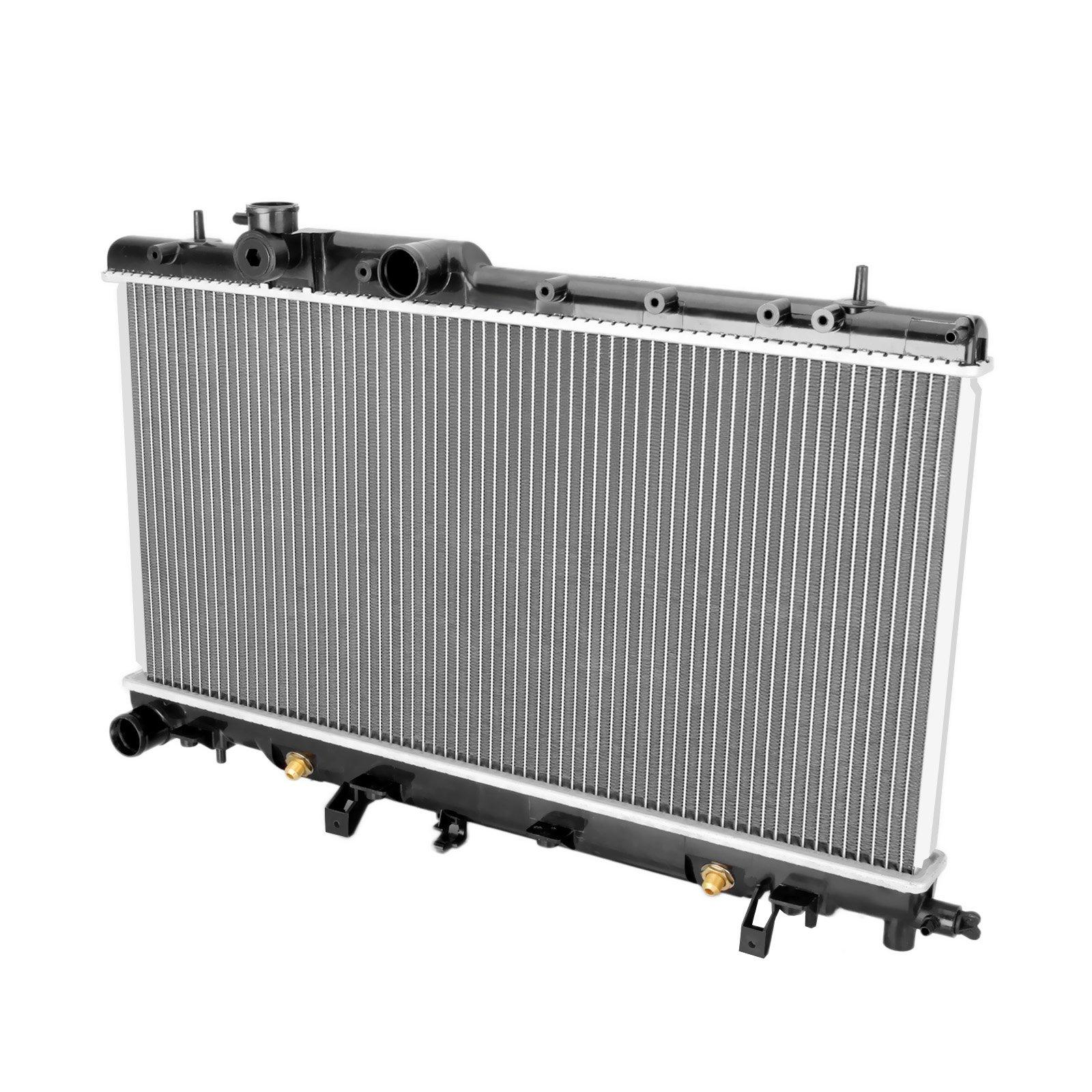 Radiator For Subaru Liberty Outback 2.0L 2.5L EJ20 EJ25 11/98-8/03 Auto/Manual