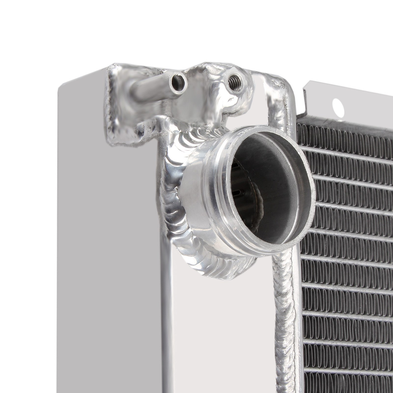 Dromedary-Best 1841 Full Aluminum Racing Radiator For Bmw M3 325 E32 1992-2000 Mt-5