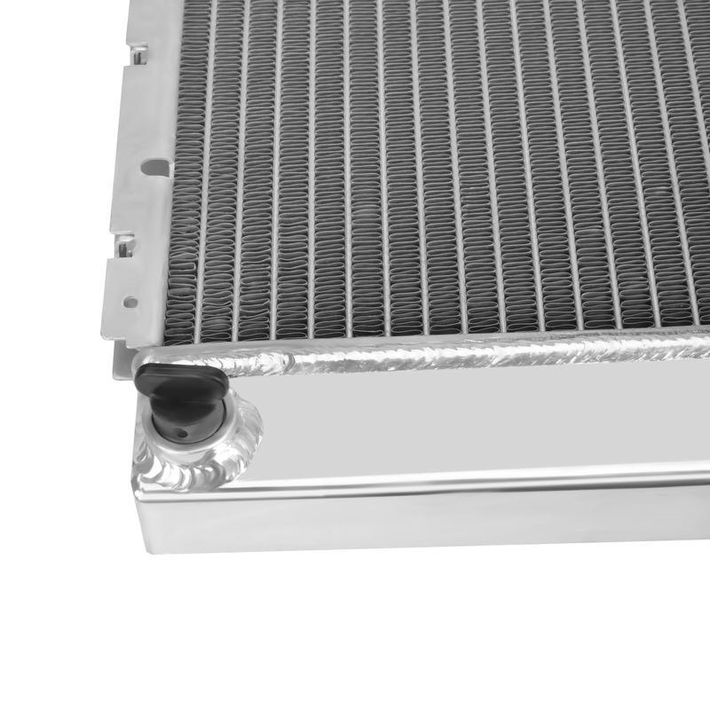 New 2688 Full Aluminum Radiator for LEXUS RX 330 3.3-202-V6 2004-2006